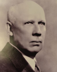 Founder, Albert Dunn
