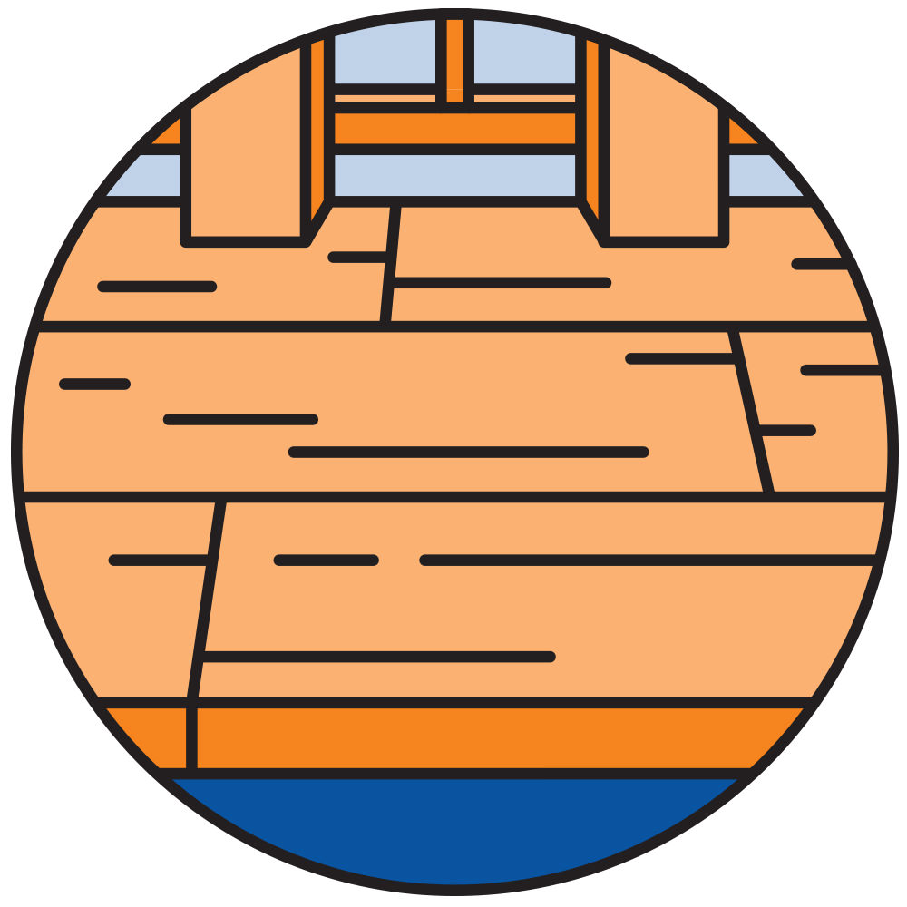 Deck Boards & Materials in Seattle   Dunn Lumber