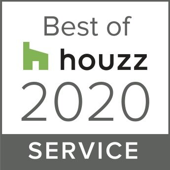 Best of Houzz 2020 - Service Award